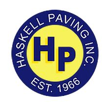 Haskell Paving