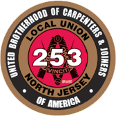 Carpenters Local 253